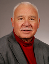 Picture of Dr. Robert Woody